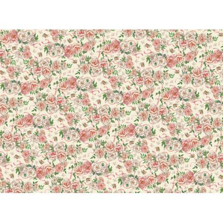 PAPEL REGALO cm.70x100 Rollo 2 hojas (CRT 627R)