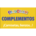 Playcolor Complementos